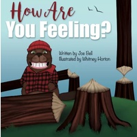 Book, How Are You Feeling, By Joe Bell