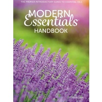 Book, Modern Essentials Hand Book, 10th Edition, Sept 2018