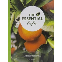 ##NEW 2019## The Essential Life Book, 6th Edition, Sept 2019 Release