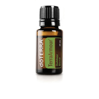 TERRAARMOUR (TERRASHIELD) , 15ml, doTERRA ESSENTIAL OIL, BLENDS