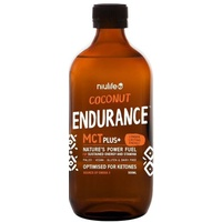 Niulife Coconut Endurance MCT- 500ml