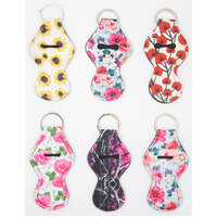 Floral Sleeve Protection Cover For 10ml Roller/Spray Bottles