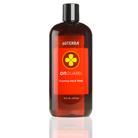 FOAMING HAND WASH, 355ml, doTERRA ON GUARD®