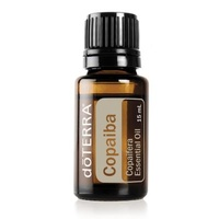 COPAIBA, 15ml, doTERRA ESSENTIAL OIL, SINGLE OIL