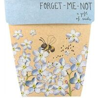 SOW ''N SOW Gift of Seeds Forget Me Not